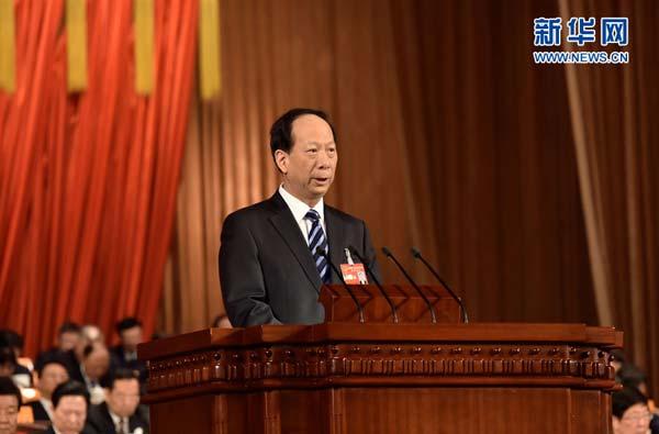 先锋速记为江苏省十二届人大五次会议提供速记